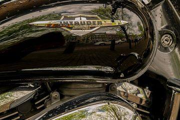 Suzuki Motor van Alie Ekkelenkamp