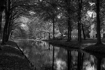 Schloss Rhoon von Mario van Loon