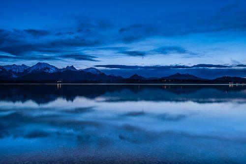 Alpen von Tom Roeleveld