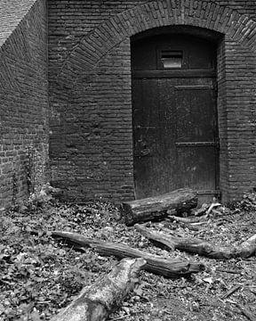 Bunker 't Engelse Werk Zwolle von Greta Lipman