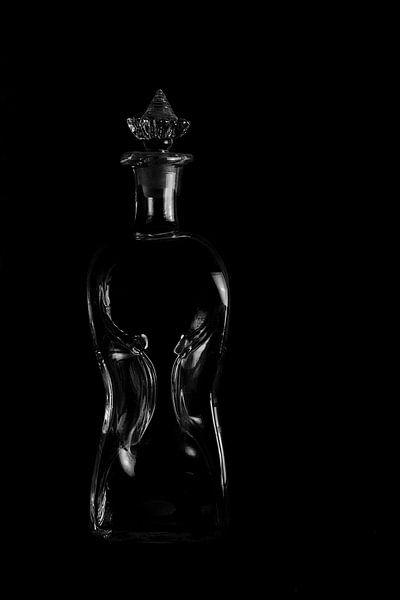 Bottle van Ruud van Oeffelen-Brosens