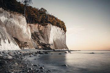 Kreideküste Rügen von Sebastian Witt