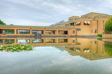 Gemeentemuseum Den Haag van Huub Keulers