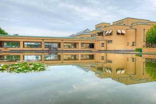 Gemeentemuseum Den Haag van