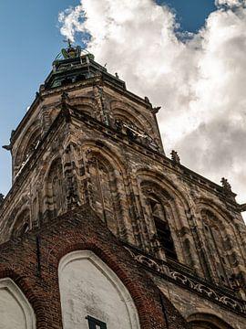 Martini-Turm von Martijn Wit
