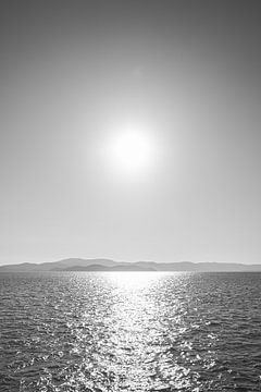 Sonne, Meer und Berge von DsDuppenPhotography