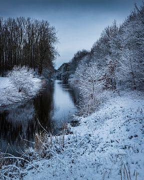 Winter im Land von Axel von Wesley Kole