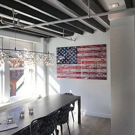 Kundenfoto: America is great von Michiel Folkers