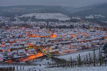 Ahrweiler im Winter