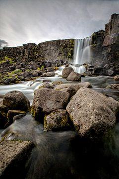 Iceland 007 van