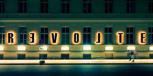 Maxim Gorki Theatre Berlin: Revolte