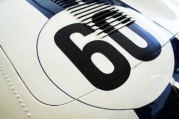 Racing No. Zestig van Theodor Decker