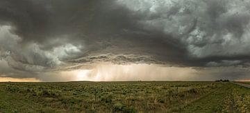 Prairie Onweer van Menno van der Haven
