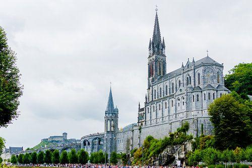 Rozenkransbasiliek Lourdes