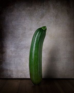 Zucchini von Gerben van Buiten