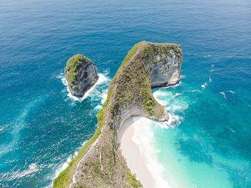 Paradijs Nusa Penida, Indonesië van Suzanne Schuringa