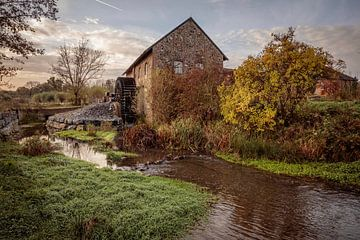 Volle Mühle Epen von Rob Boon