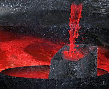 Eismost van Dieter Ettingshaus