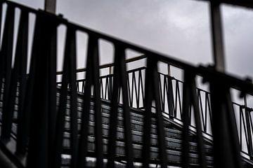 Treppe von Maurits Vermeulen