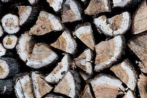 Droom van de houtstoker