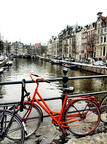 Amsterdam  von Ida Muller