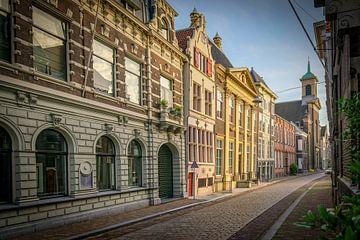Herrschaftliches Dordrecht von Dirk van Egmond