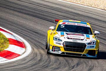 Audi_Sport_TT#4 van Simon Rohla