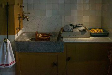Vintage-Küche von Bert Bouwmeester