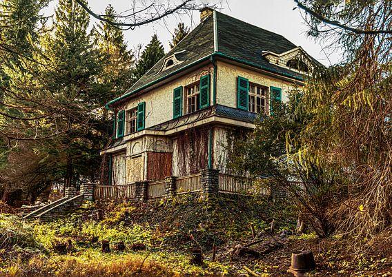 Oud Huis 2