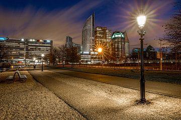 Den Haag  sur Tom Roeleveld