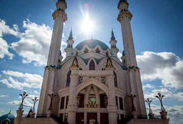 Moskee van Kazan