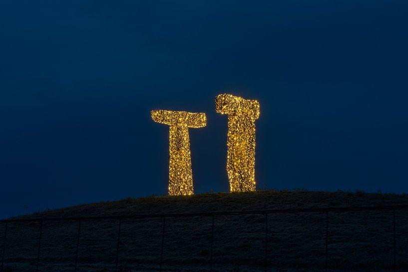 Monument TT Assen sur Anneke Hooijer