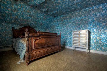 blauwe kamer sur Kristof Ven