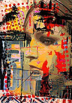 In New York von PictureWork - Digital artist