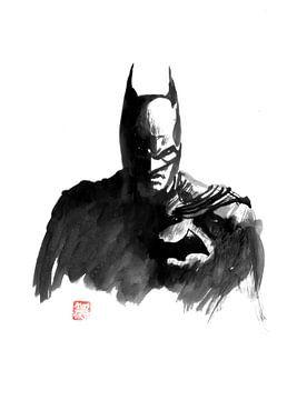 batman sur philippe imbert