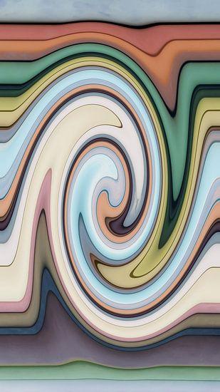 Mixed Colors van Cor Ritmeester