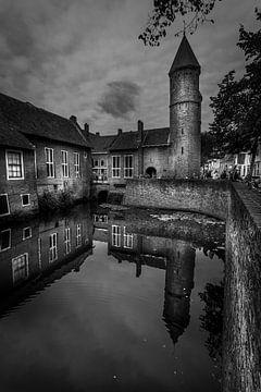 Kamperbinnenpoort, Amersfoort von Jens Korte