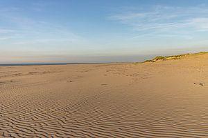 AMELAND Oneindig strand van Paul Veen
