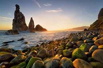 Ribeira da Janela - Madeiras schönste Locations von Rolf Schnepp