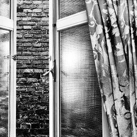 Room with a view (liggende uitvoering) van Esther Hereijgers