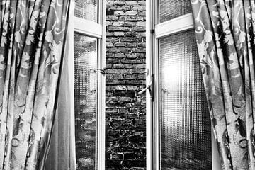 Chambre avec vue (version paysage) sur Esther Hereijgers