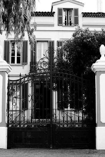 Chanel in Saint-Tropez