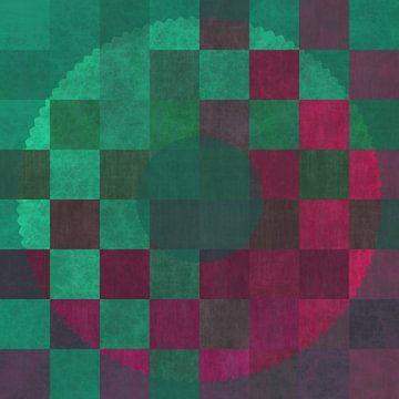 Sub-Square N1 van Olis-Art