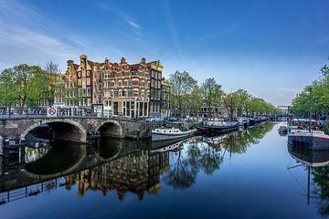 Brouwersgracht Amsterdam (NL)