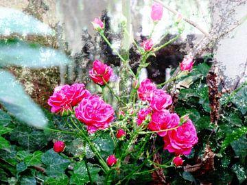 FlowerPower Fantasy 10 von MoArt (Maurice Heuts)