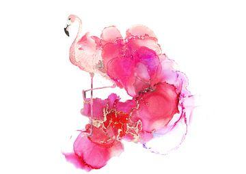 Denk Roze! van Karin Schwarzgruber