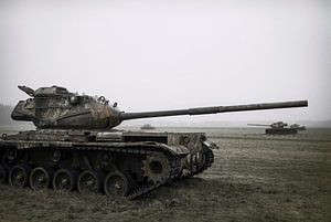 Urbex Panzer