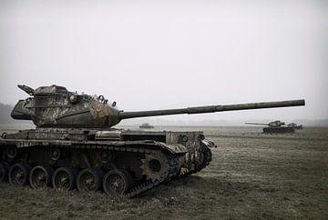 Urbex Panzer von Ger Beekes