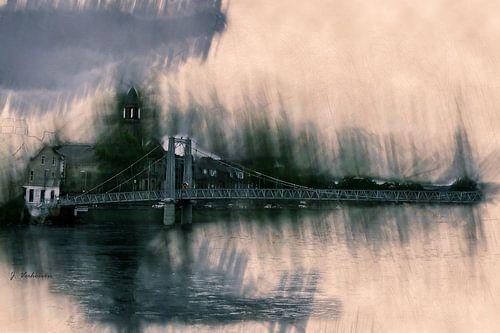 Inverness van