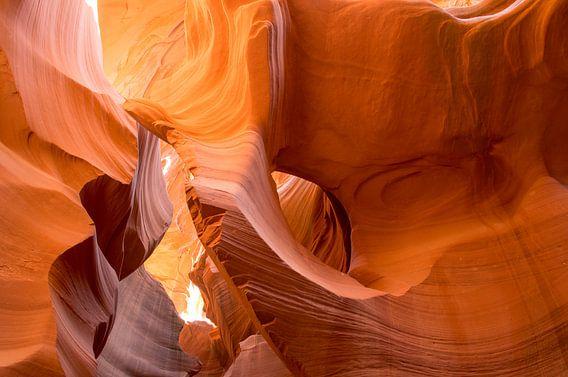 Antelope Lower Canyon 5 - Arizona  - USA